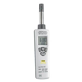 Image of Di-Log DL7102 Digital Humidity & Temperature Meter