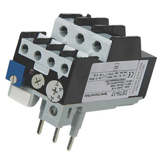 Image of Hylec DETH-17/S Thermal Overload Relay 14-17A