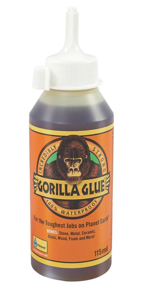 Image of Gorilla Glue 115ml