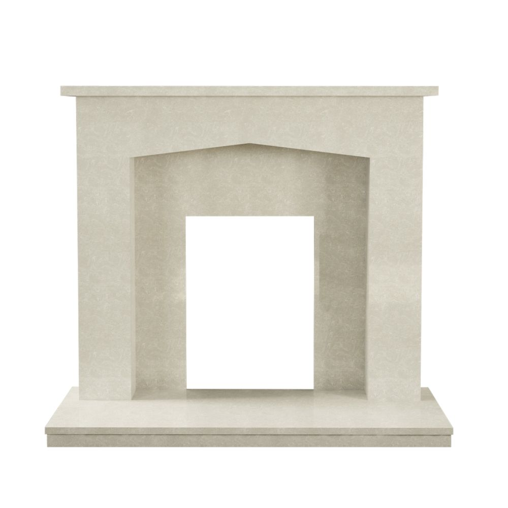 Image of Be Modern Ella Surround Set Marble