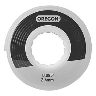 Image of Oregon 24-295-03 Trimmer Line 3.8m 3 Pack