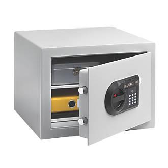Image of Burg-Wachter Cityline Electronic Combination Cash Approved Safe 20.6Ltr