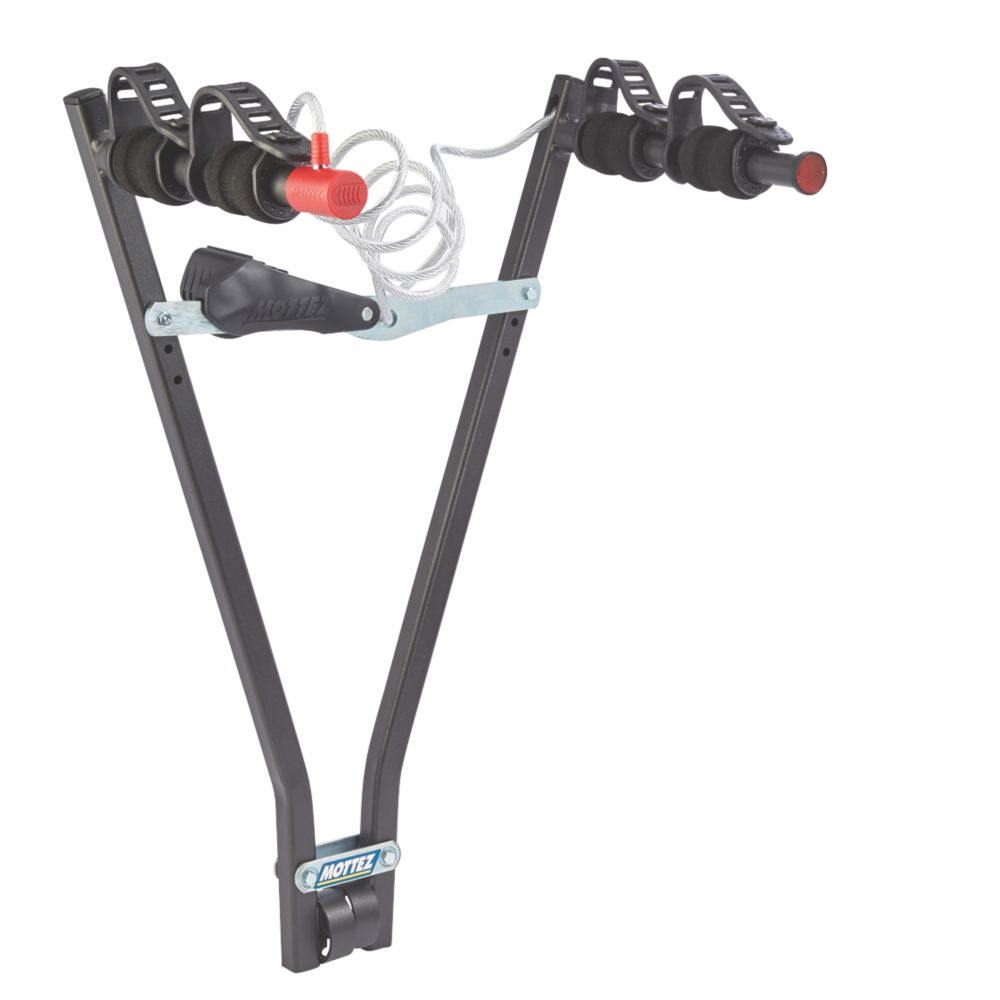 Image of Mottez A009P2ANTI 2-Bike Carrier