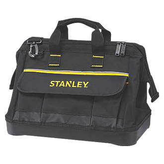 Stanley 16 Open Mouth Tool Bag