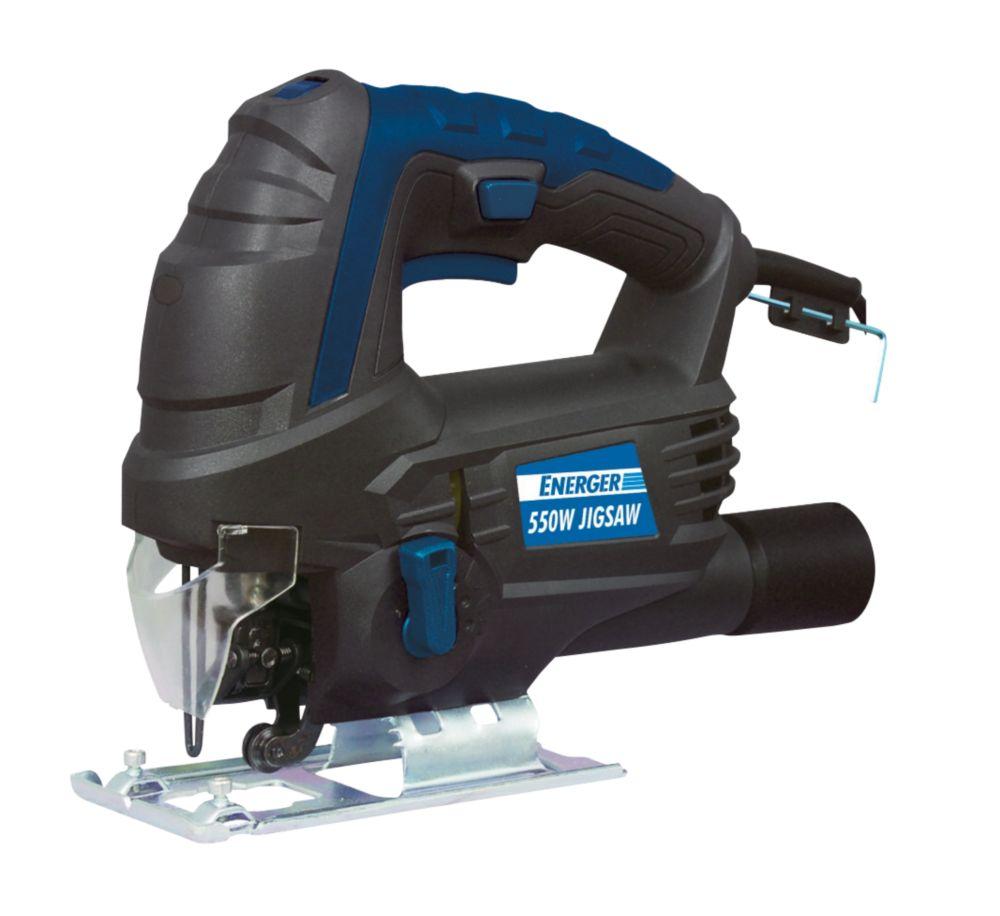 Image of Energer ENB454JSW 550W Jigsaw 220-240V