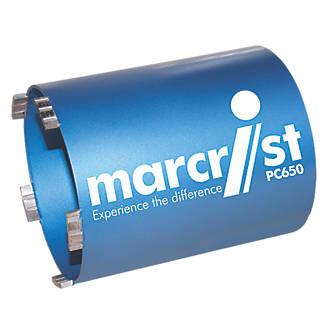 Image of Marcrist PC650 Diamond Core Drill Bit 117mm