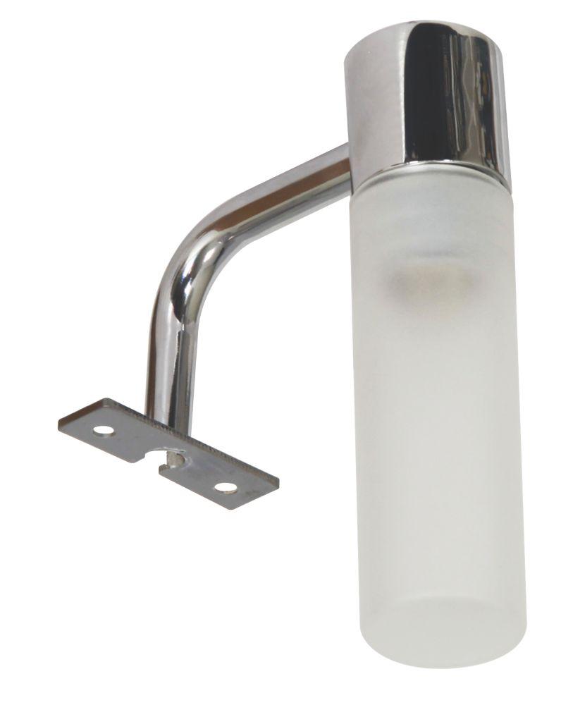 Image of Ranex Trapani Bathroom Mirror Light Chrome G9 1.9W