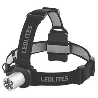 Image of LEDlenser E41 LED Headlamp 3 x AAA