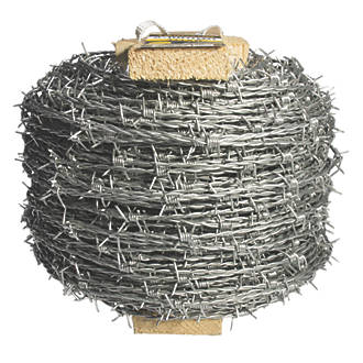 Image of Tornado 2-Ply 2mm High Tensile Barbed Wire 200m