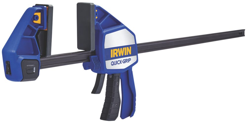 "Image of Irwin Quick-Grip 24"" XP Bar Clamp"