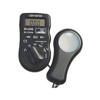 Image of Di-Log DL7030 Digital Light Meter