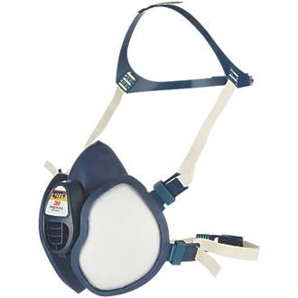 Image of 3M 4277+ Half Mask Respirator FFABE1P3RD