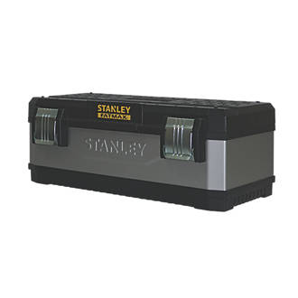 Image of Stanley FatMax Tool box 23""