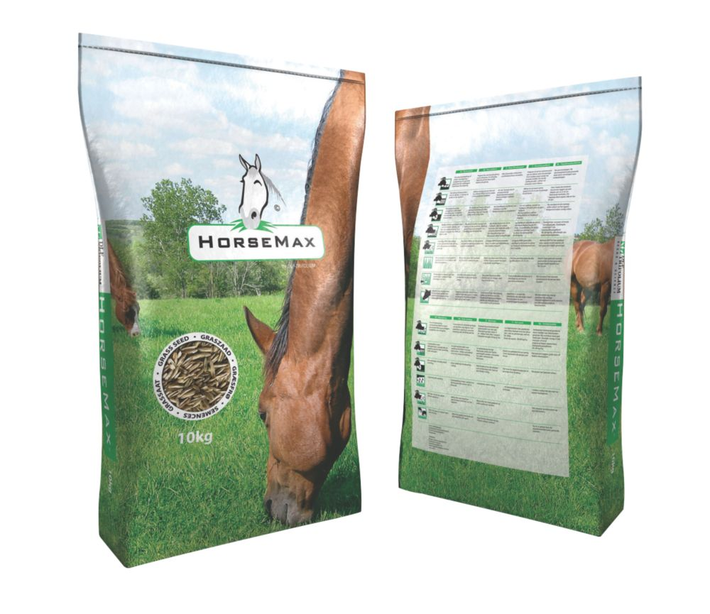 Image of Horsemax Paddock Grass Seed 10kg