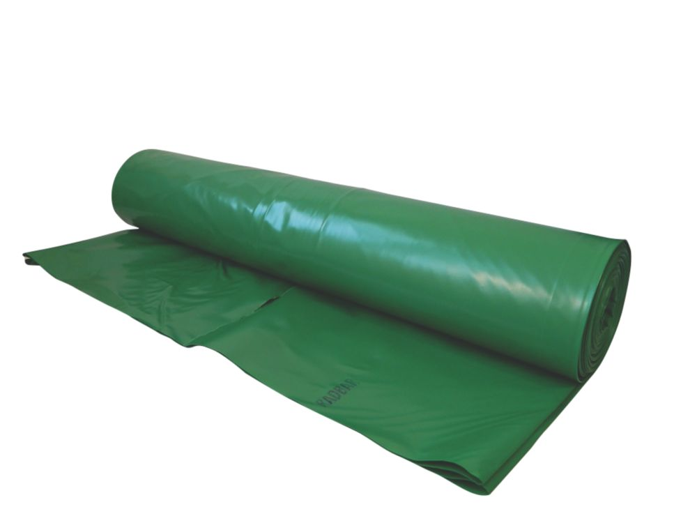 Image of Radbar Radon Barrier Green 1200ga 4 x 15m