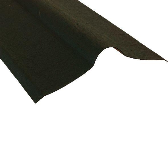 Image of Coroline Ridges Black 1000 x 500mm 5 Pack