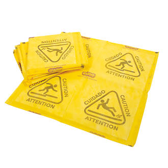 Image of Osmo Mega Thirsty Spill Pad 370mm x 370mm 5 Pack