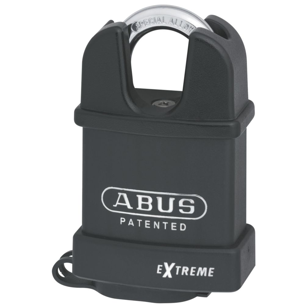 Image of Abus 83WP Series CS Extreme Padlock Max. Shackle W x H: 19 x 24mm