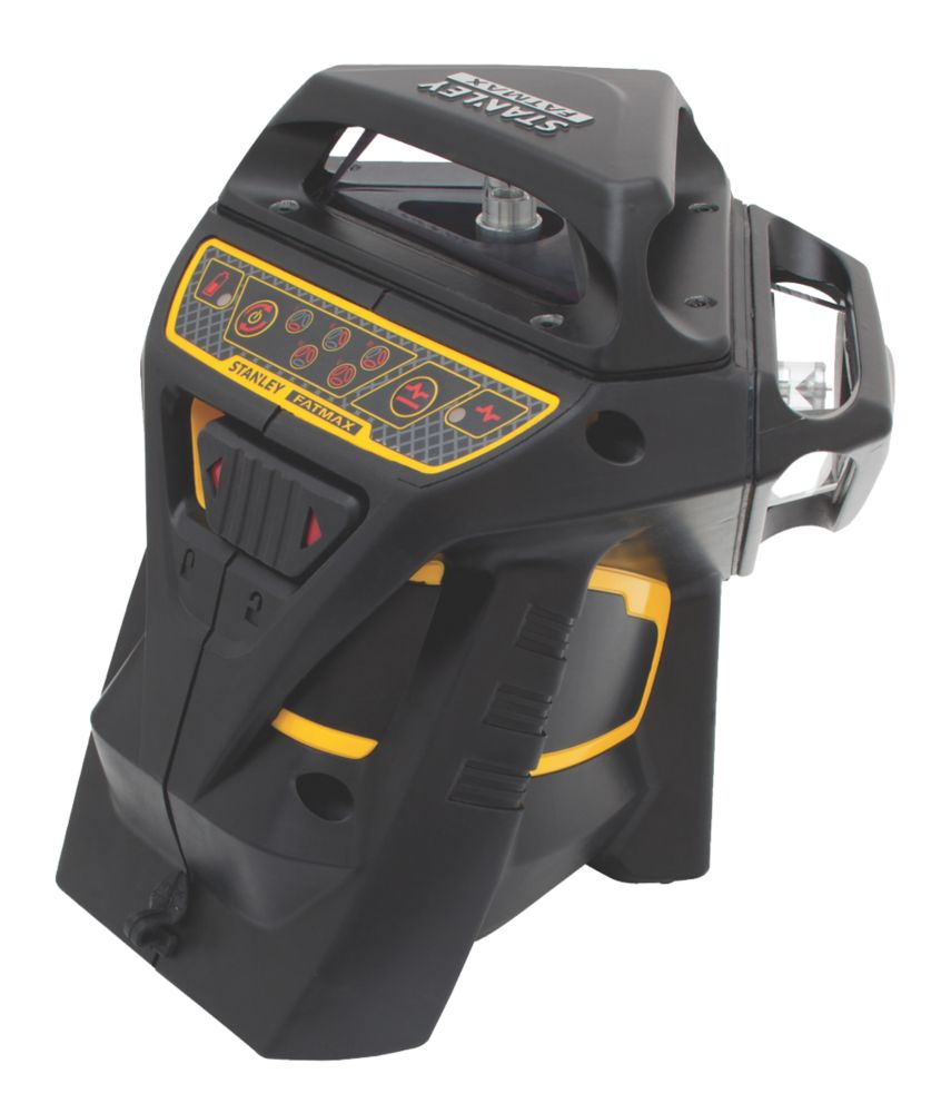 Image of Stanley FatMax 360 X3R Self-Levelling Multi-Line Laser Level