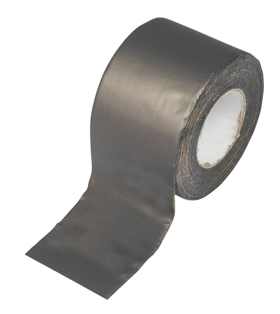 Image of Flashband Bostik Flashband Flashband Grey 10 x 100mm
