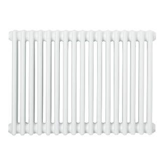 Image of Acova 3-Column Horizontal Radiator 500 x 812mm White