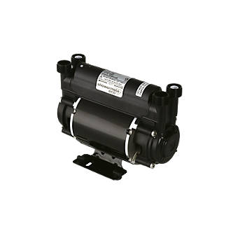 Image of Stuart Turner Showermate Eco Standard Regenerative Twin Shower Pump 1.5bar