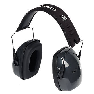 Image of Howard Leight Leightning 2 Ear Defenders 32dB SNR