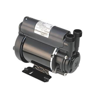 Image of Stuart Turner Showermate Eco Standard Regenerative Single Shower Pump 2.0bar