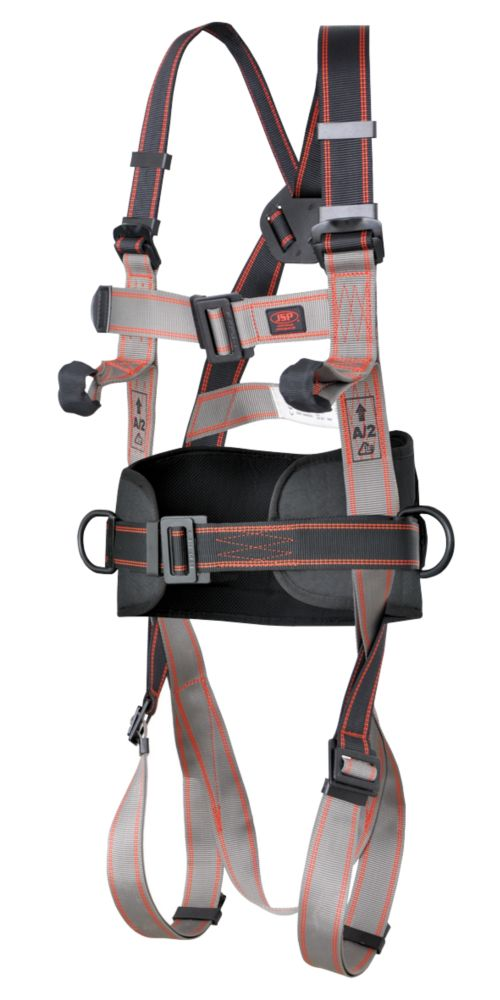 Image of JSP Pioneer 3-Point Harness