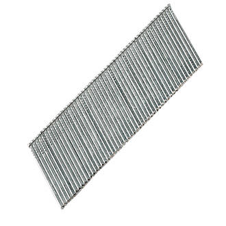 Image of Paslode Galvanised Angled Brads 16ga 16ga x 63mm 2000 Pack
