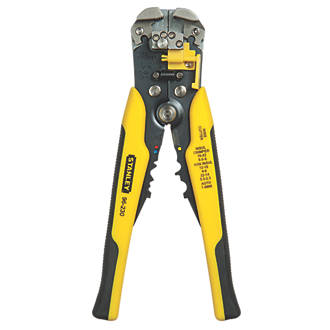 Image of Stanley FatMax Automatic Wire Stripper