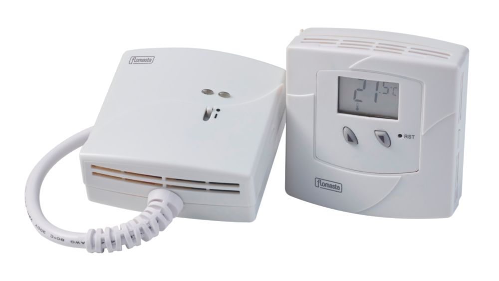 Image of Flomasta 22601SX Wireless Thermostat