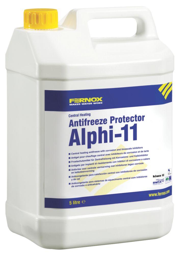 Image of Fernox Alphi-11 5Ltr