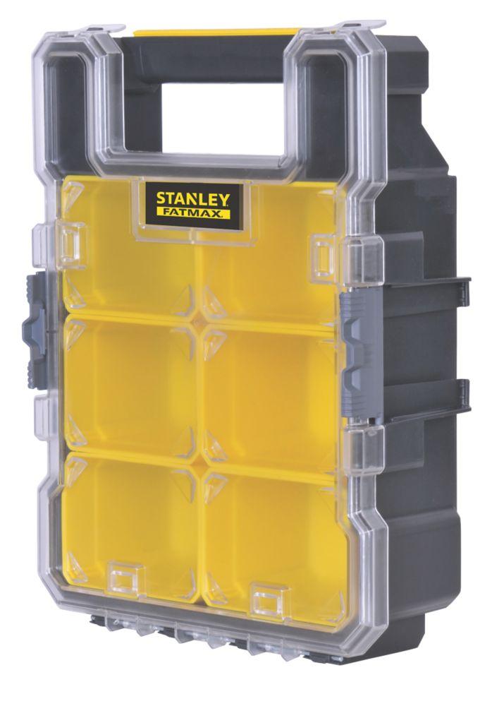 Image of Stanley Fatmax FMST1-72378 Small FatMax Organiser