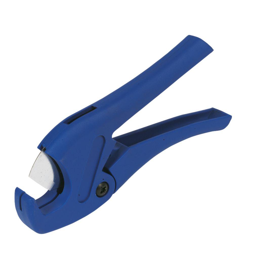 Image of 0-26mm Manual Plastic Pipe Shears