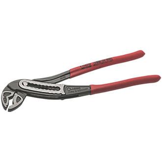 Image of NWS Classic Plus Water Pump Pliers 11""