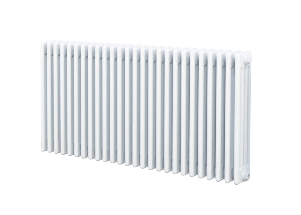 Image of Acova 4-Column Horizontal Radiator 300 x 1042mm White