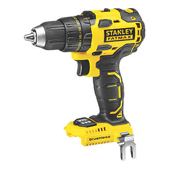 Image of Stanley FatMax FMC607B-XJ 18V Li-Ion Brushless Cordless Drill Driver - Bare