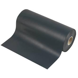Image of Capital Valley Plastics Ltd Damp-Proof Course Black 30m x 450mm