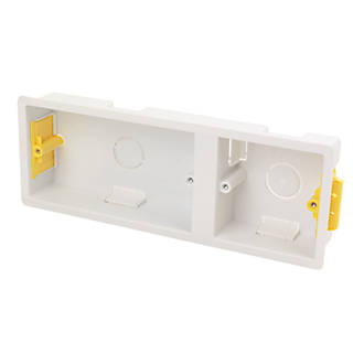 Image of Appleby Dual 35mm Double / Single Dry Lining Box