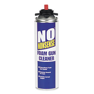 Image of No Nonsense Foam Gun Cleaner 500ml