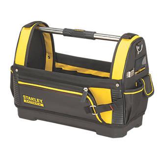 """Image of Stanley FatMax Tool Tote Bag 18"""""""