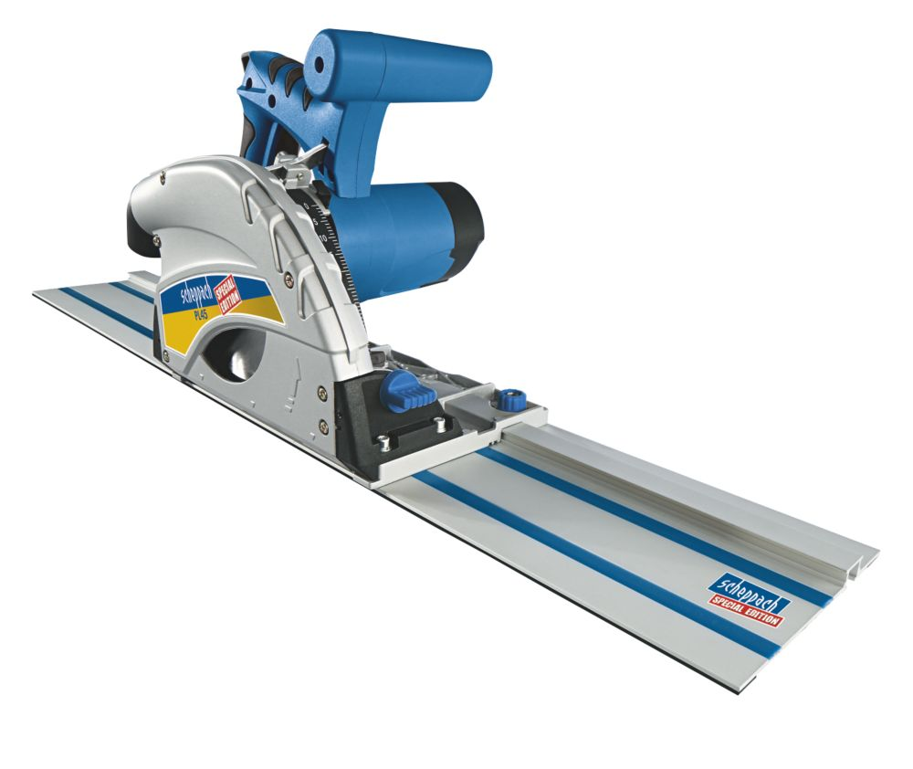 Image of Scheppach Special Edition PL45 145mm Plunge Saw 240V