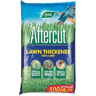 Image of Aftercut Lawn Care 500m² 15kg