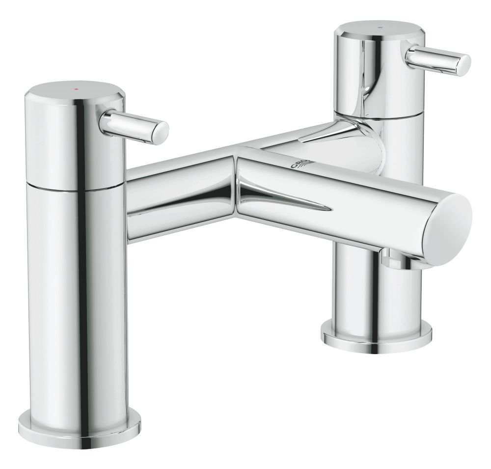 Image of Grohe Feel Bath Filler Tap