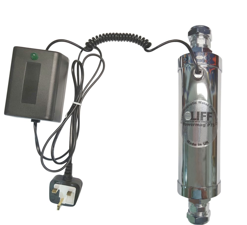 Image of BWT Electromagnetic Water Conditioner 62mm