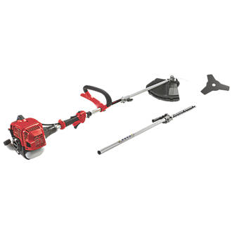 Image of Mountfield 287120123/M16 25.4cc Petrol 3-in-1 Multi-Tool
