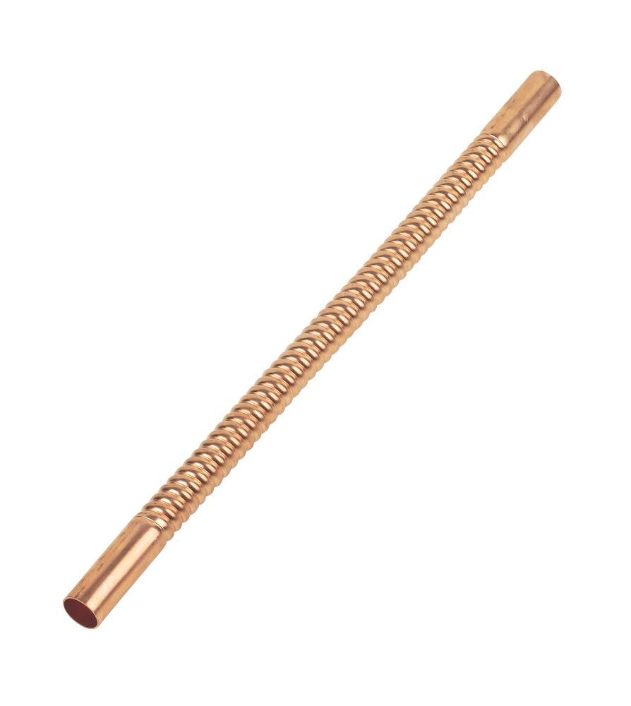 Image of Flexible Copper Plumbing Stick 15 x 15 x 300mm