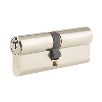 Image of Union 6-Pin Euro Cylinder Lock 40-40