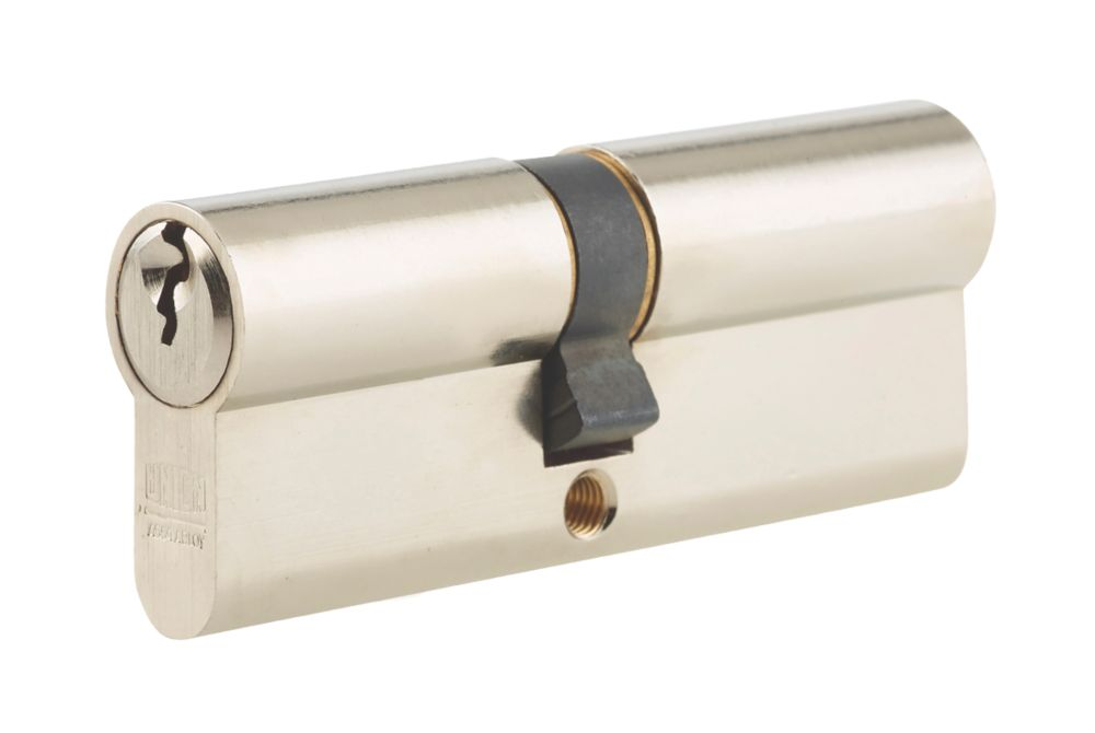 Image of Union 6-Pin Euro Cylinder Lock 40-40